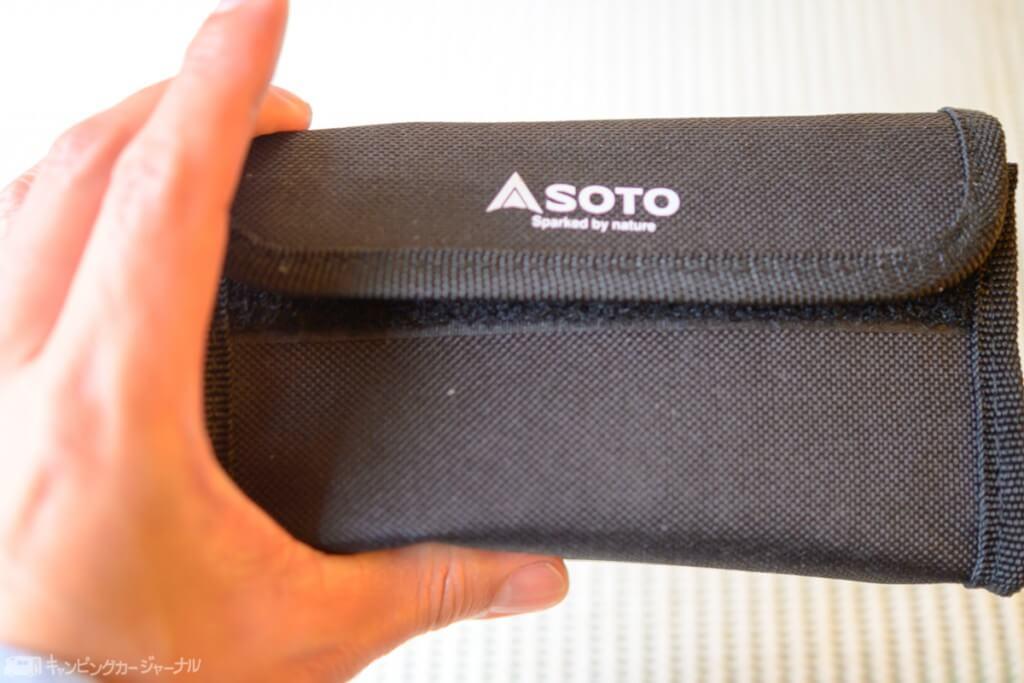 SOTO ST-320