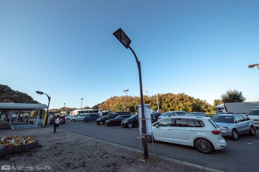 駐車場サイズ