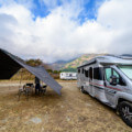 キャンプ歴30年が辿り着いた最高のキャンピングカー Adria Matrix 670 Platinum