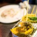 女子キャンパーの中で話題沸騰!万能調理ギア トランギアのメスティンのレシピを実践!