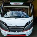 ドイツ生まれのフルコン 威風堂々としたデスレフ GLOBEBUS GT 2019年モデルのエクステリア