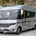 【新車】高級ホテルとともに旅をする。そんな夢を実現してくれるAdriaの最高級キャンピングカー sonic Supreme 710SL エクステリア編
